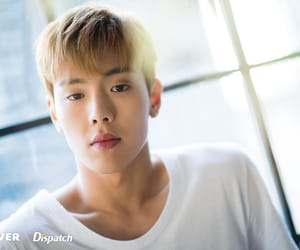 asian boy, kpop, and shownu image