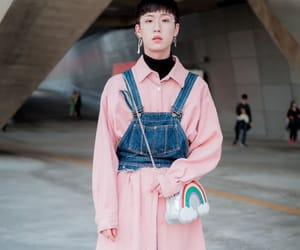 clothes, asian style, and fashion image