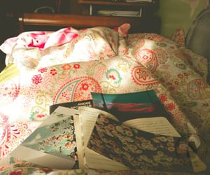2PM, bedroom, and book image