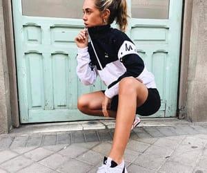 puma sport, 💎, and beautiful девушки image