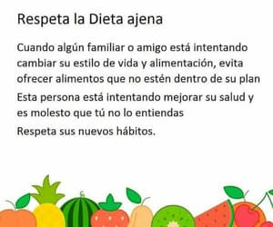 dieta, plan, and quotes image