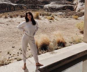 desert, fashion, and knitwear image