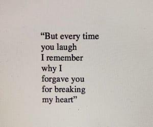 deep, heart break, and tumblr image