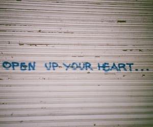 alternative, graffiti, and grunge image