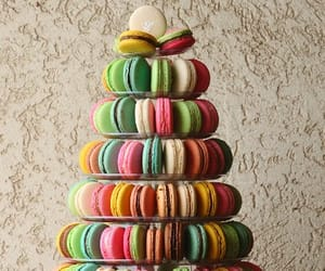 colores, dulce, and postre image