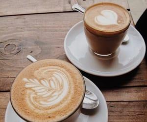 beautiful, black coffee, and coffee image