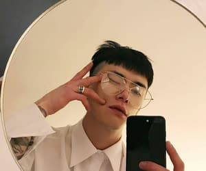 aesthetic, asian fashion, and boy image