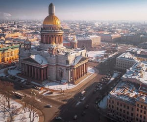 adventure, photography, and saint isaac's cathedral image
