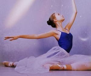 adorable, ballet, and beautiful image