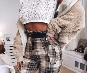 fashion, outfit outfits clothes, and woman girl image