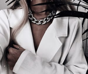 bold, jewelry, and fashion image