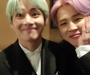 army, mochi, and jiminssi image