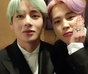 army, mochi, and tae image