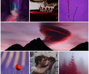 aesthetic, Collage, and photos image