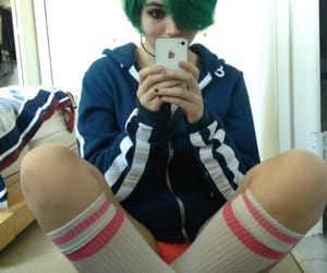cosplay, fans, and ramona flowers image