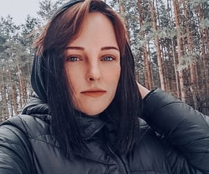 girl, nice, and russiangirl image