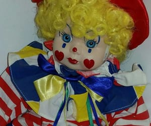 clown and clowncore image