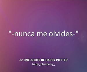 amor, harry potter, and wattpad image