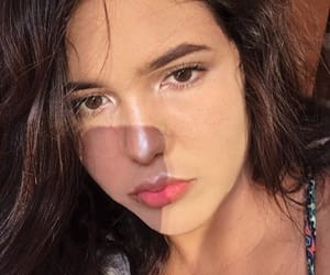 beauty, girl, and pretty girl image