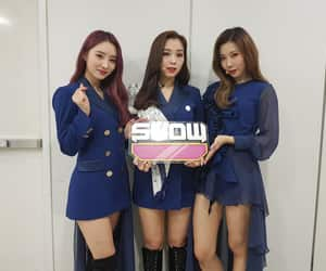 dreamcatcher, insomnia, and girlgroup image