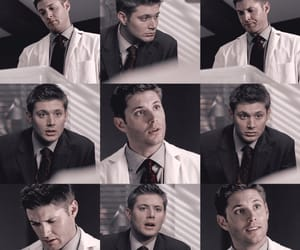 Collage, supernatural, and tv image