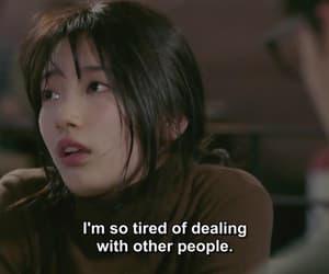 korean, kdrama, and suzy image