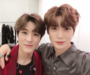 k-pop, jaehyun, and nct image