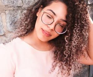 curly, sun, and sayonara image