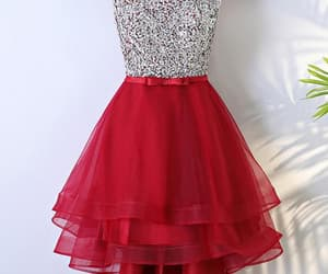 prom dresses, short prom dresses, and homecoming dress image