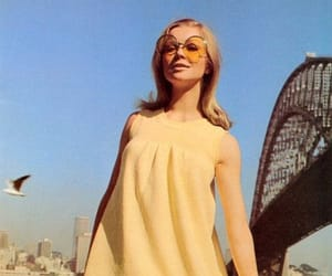 60s, dress, and fashion image