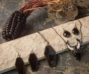 coffin, hypoallergenic, and etsy image