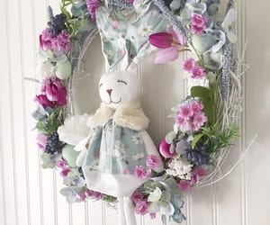 etsy, easter decoration, and girls room decor image