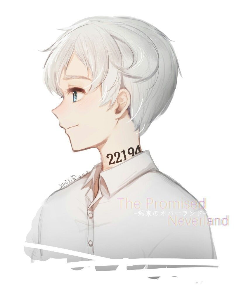 Image About Anime In The Promised Neverland By Nιdια