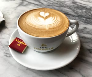 coffee, latte, and cafeumbria image