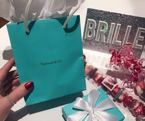 birthday, perfection, and tiffany image