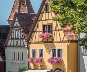 architecture, eu, and town image