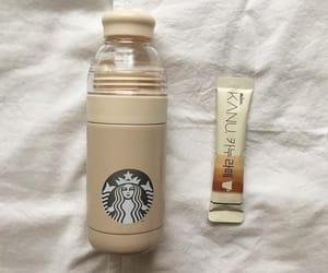 aesthetic, coffee, and bambi image