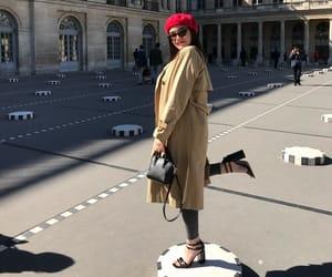 beret, elegance, and fashion image