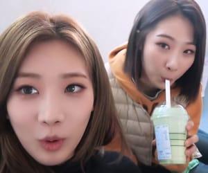 girls, kpop, and kim jungeun image