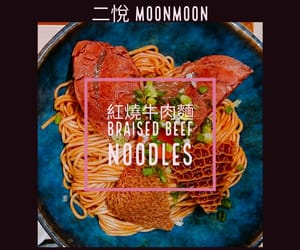 followmyinstagram, taiwanfood, and beefnoodles image
