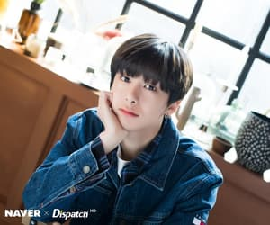 dispatch, 2019, and hyungwon image