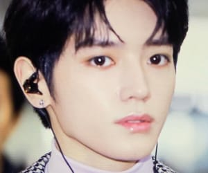 adorable, kpop, and lee taeyong image