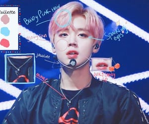 anatomy, wanna one, and lee daehwi image