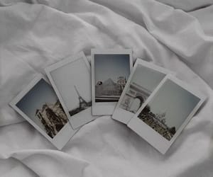 polaroid, aesthetic, and white image