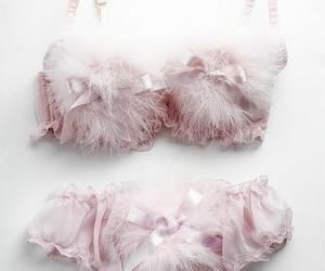 dress up, intimate, and fur image