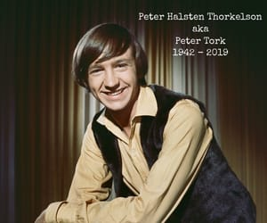 music, rip, and peter halsten thorkelson image