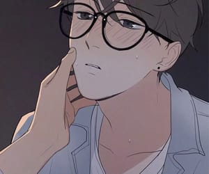 webtoon, here u are, and yu yang image