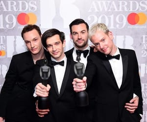 album, awards, and brits image