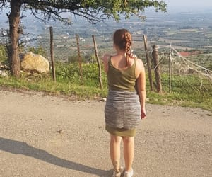 freedom, nature, and italy image