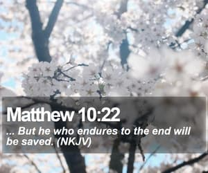 bible study, motivation, and bible quote image